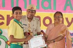 Award Day