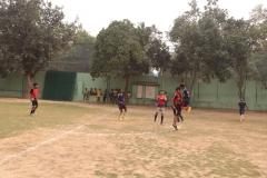 Football Match Final (DAVID vs MOSES)